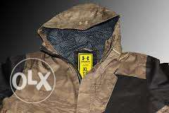 under armour cold gear infrared for ski or moto