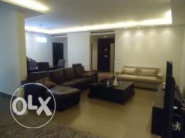 150 SQM Fully Furnished Apartment for rent or sale in  sioufi
