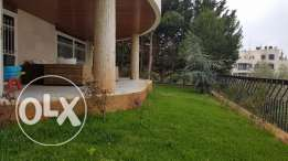Apartment with Terrace for Rent in Biyada