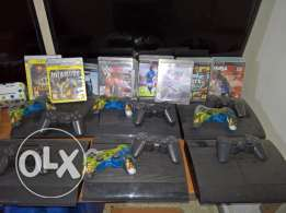 Ps3 count 6