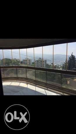 Apartment in Baabda for RENT !!