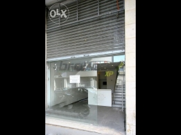 57 SQM Retail for Rent in Beirut, Monot RE2679