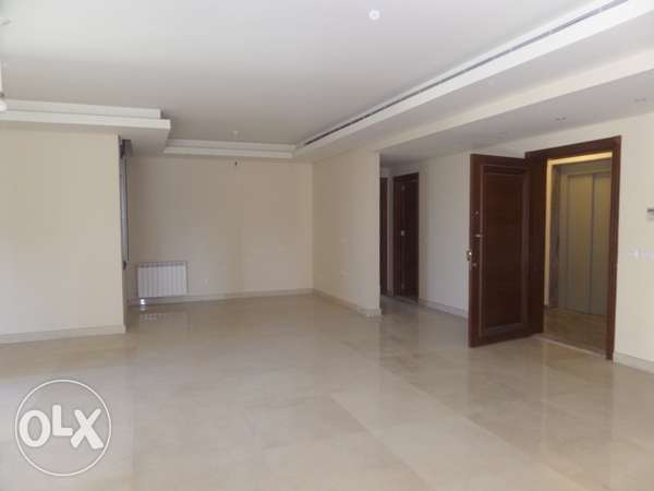 A 224 sqm Apartment /Terrace for Sale in Gemayzeh