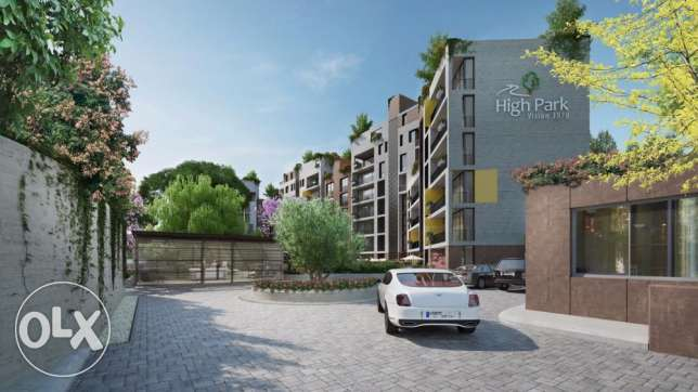 Under Construction apartment for sale - Beit Mery - 150 sqm