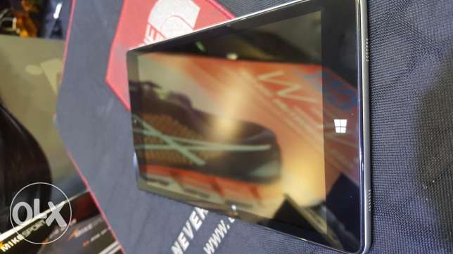 Windows 10 nuvision powerful tablet