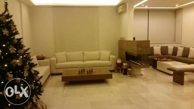 Apartment for sale in Adonis Zouk Mosbeh 190 m