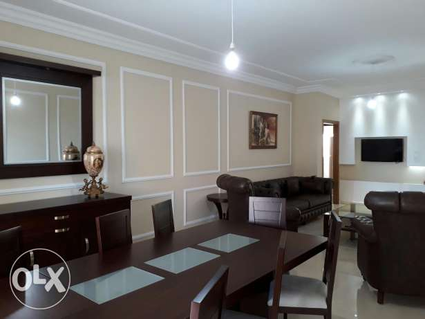 Apartment for sale in ehden