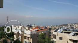 3 bedrooms flat for rent Raboueh