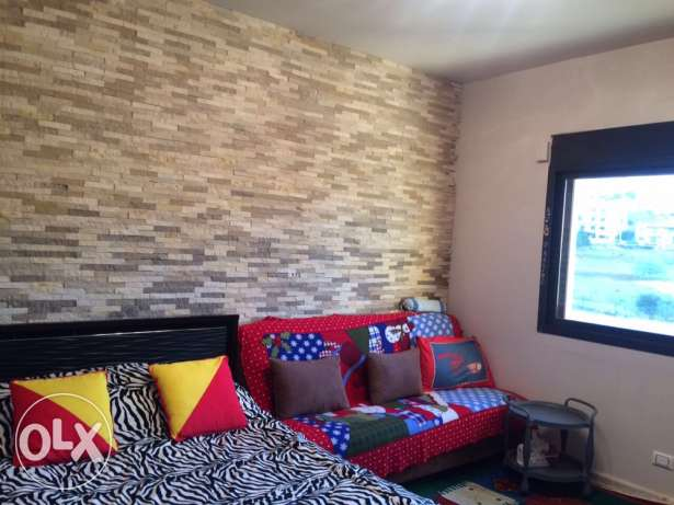 apartment for sale in zahle