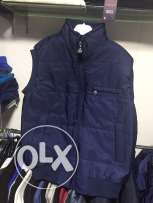 gilet high quality now on sale