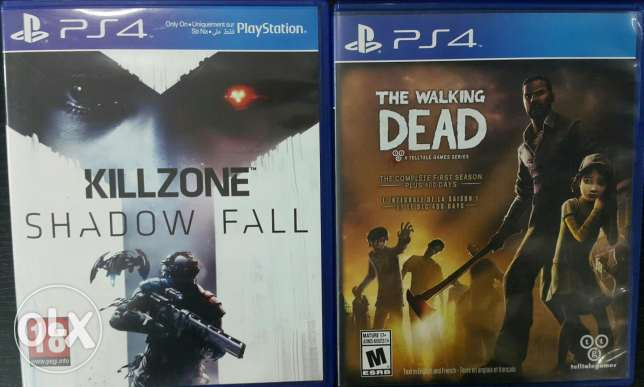 Ps4 used games like new صور -  4