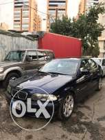 BMW 318 إلمانية 1999 Full Options Vitesse
