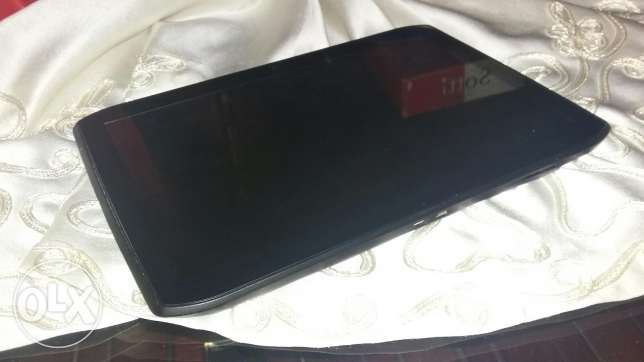 Tablet motorola 10""