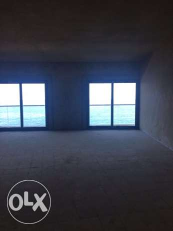 Ein Mrayseh: 770m apartment for sale ميناء الحصن -  2