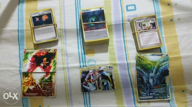 pokemon cards انطلياس -  3