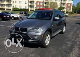 Low Mileage X5 Xdrive 3.0 Model 2009 Very Clean