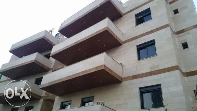 Apartments for sale in fatqa above adma كسروان -  5
