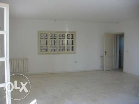 208 sqm apartment for sale in a traditional area in Baabda بعبدا -  2