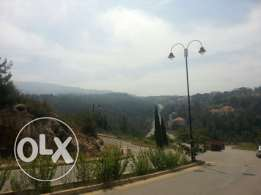 land for sale at Naameh highway 1300 m