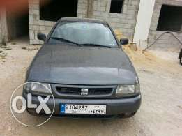 Seat ibiza 1996 5 snin mecanique need repaires 4 cylinder xenon