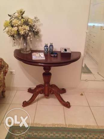 folding table for sale بيت الشعار -  1