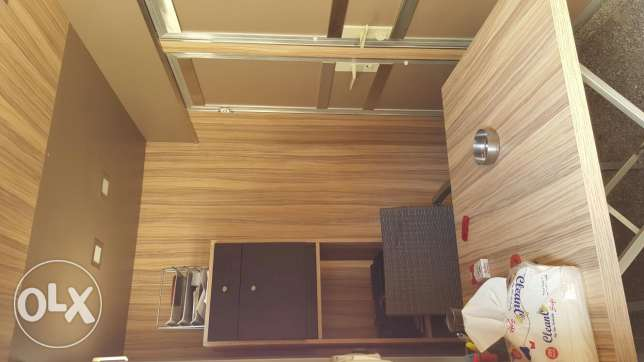 Container workshop and office 18m2 جبيل -  4