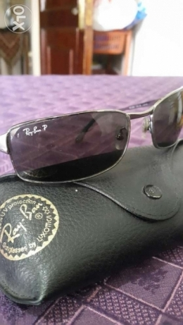Ray-Ban polarized RB3269