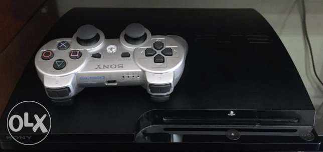 Play Station 3 - PS3 + 1 Controler