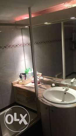 For sale an apartment in zouk mosbeh
