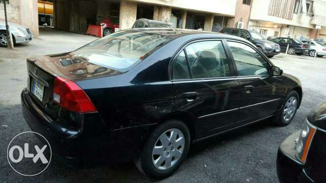 Honda civic full options فرن الشباك -  5