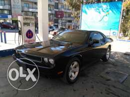 DOGE challenger 2010 full option clean carfax