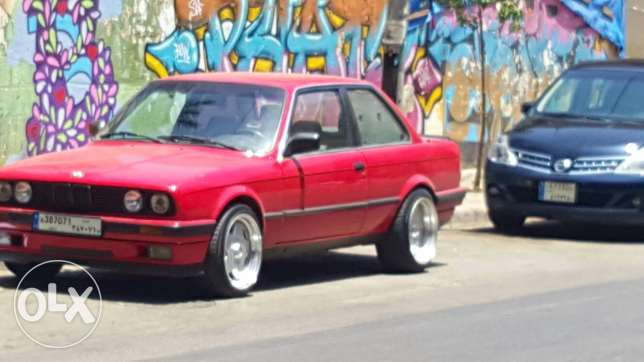Bmw 318i for sale المرفأ -  2