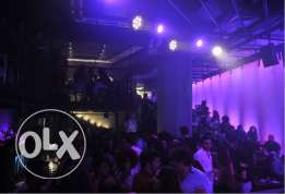 hamra commercial space - 1343 m2 - nightclub-gym-shopping