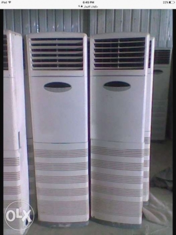 A/C for rent