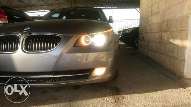 Bmw 535i sport package