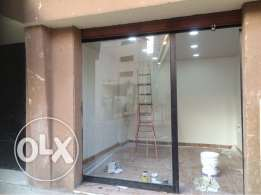 Commercial for Rentshop for rent in tayone ner badaroo