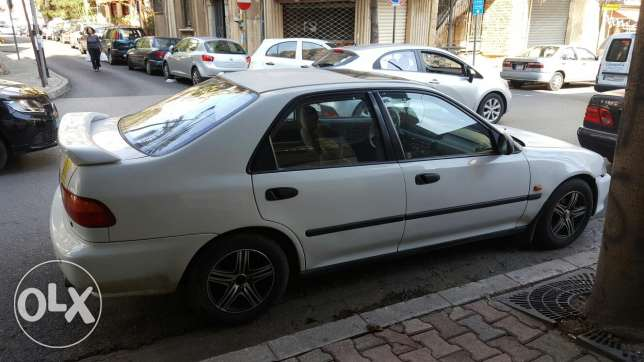 Honda civic in a great condition