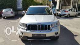 New Arrival 2012 Jeep Grand Cherokee 5.7L HEMI V8