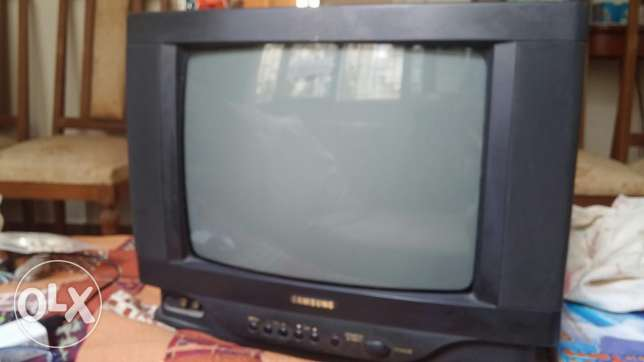 Small samsung tv