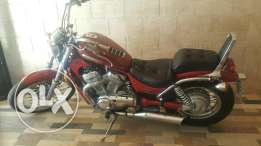 Intruder 800cc stell orginal