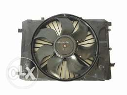 Mercedes Fan / Blower For E-W212,E-W207 مروحة ردياتور مرسيدس 400 وات
