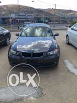 bmw 328i model 2008 gray alba aswad