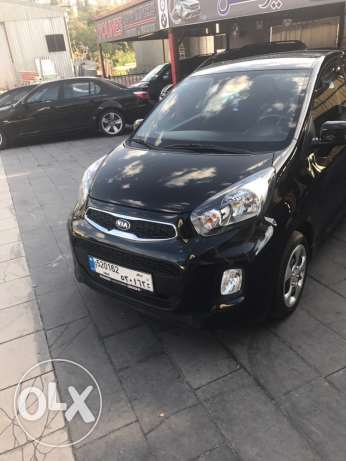 Kia picanto very good condition