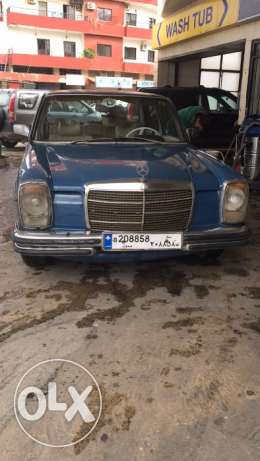 mercedes 200 atech atesh زغرتا -  2