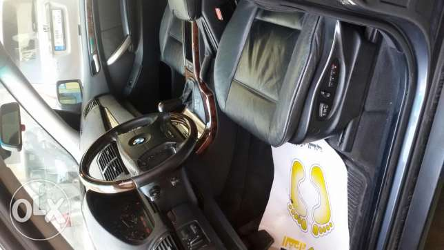 BMW X5 2002 very clean conditions المرفأ -  2