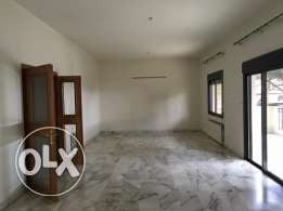 330 Sqm 1st floor apartment for rent in Beit Meri