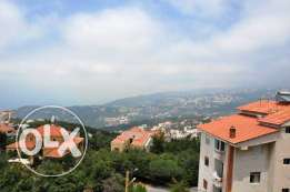 Apartment for rent in Ain Aar F&R4683