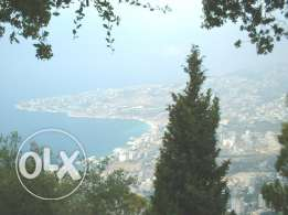 Depot/warehouse for rent in the center of Jounieh