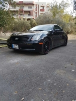 infiniti G35 excellent conditions 2003