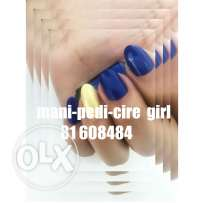 Manicure/pedicure cire beauticians urgently needed
